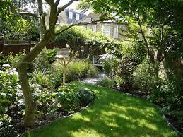 garden ideas terraced house interior design