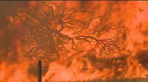 Wildfire Chicago Open Table by California Rips Feds For 18 Million Wildfire Fighting Debt