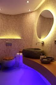 lighting ideas rustic bathroom lighting fixture with led light
