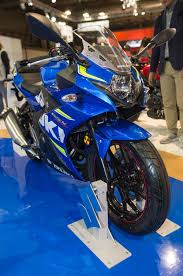 suzuki the 2017 suzuki gsx 250r is here finally cycle world