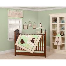 Neutral Nursery Decorating Ideas Baby Nursery Enchanting Image Of Gender Neutral Baby Nursery