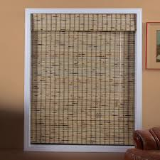 Burnt Bamboo Roll Up Blinds by Bamboo Roll Up Blinds 84 Curtains Decoration Ideas