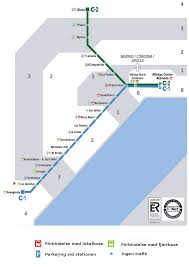 Map Of Malaga Spain by More Trains And Buses During Easter News From Spain Megafon