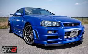 nissan skyline modified paul walker u0027s nissan skyline from fast and furious 4 for sale
