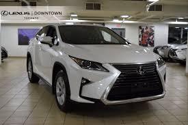 used lexus is 350 toronto used 2017 lexus rx 350 for sale toronto on