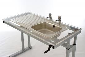 height adjustable hob sink frames wheelchair inclusive