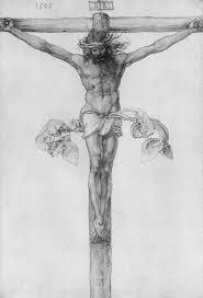 christ on the cross by albrecht durer northern renaissance