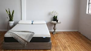 Bed Frame For Boxspring And Mattress Shop The Mattress Designed For Your Active Lifestyle