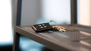 the keychain remote in depth home security blog