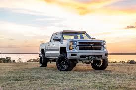 customized chevy trucks inventory