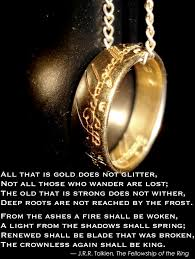 for tolkien reading day a favorite quote away with words