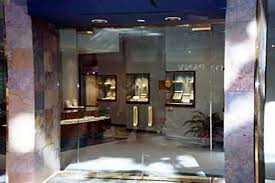 Interior Storefront Storefront Design Construction Installation Glass Aluminum