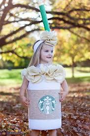 tall caramel frappuccino starbucks halloween costume starbucks