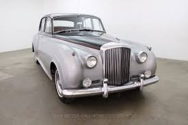 1957 bentley s1 right hand drive beverly hills car club