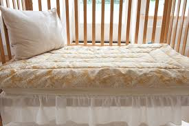 Thin Crib Mattress Choosing Crib Mattress Topper Crib Mattress Sferahoteles