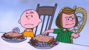 peanuts thanksgiving pictures wednesday u0027s tv highlights u0027a charlie brown thanksgiving u0027 and more