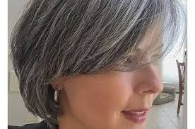 hairstyle for women over 50 with long nose best short hairstyles for women over 50 hairiz