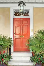 Door House by 13 Bold Colors For Your Front Door Southern Living