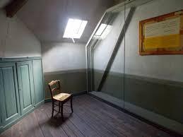 la chambre jaune gogh gallery of arles impression la chambre jaune vincent gogh