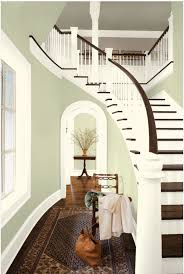 like the colour saybrook sage from benjamin moore paints home