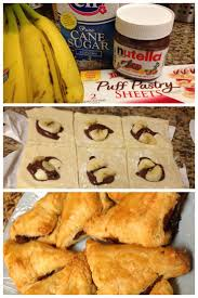 best 25 nutella puff pastry ideas on pinterest nutella recipes