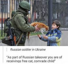 Funny Russian Memes - ukraine