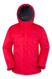 eclipse mens ski jacket mountain warehouse ca