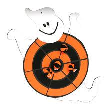 ghost dartboard