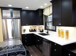 best paint colors for kitchens with dark cabinets painting
