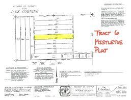 Plat Maps by Leavenworth Real Estate The John U0027s Real Estate Corporation Osprey