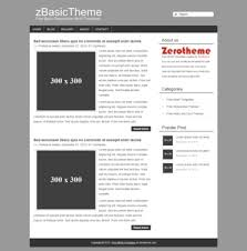 template basic html template templates for basic html template