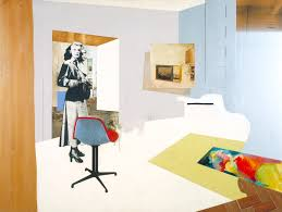 interior ii u0027 richard hamilton 1964 tate