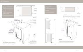ada kitchen cabinets dimensions