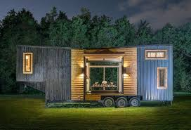 homes on wheels small homes on wheels 7 vacation rentals that let you test drive