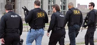 Dea Arrest Records If Following A Person Around And Taking Pictures Without Their