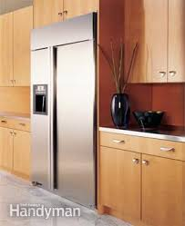 small kitchen space saving tips family handyman