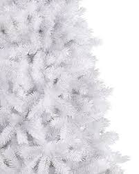 white artificial trees garden tree foot commercial