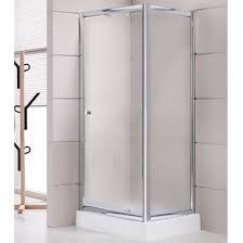 boxs doccia box doccia con porta battente e anta fissa con altezza che va da