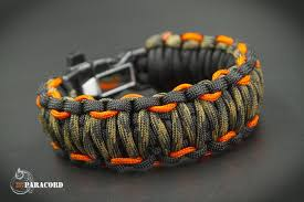 whistle buckle paracord bracelet images King cobra paracord survival bracelet with wazoo firestorm jpg