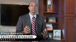 Barnes Barnes Law Firm Truck Accident Attorneys Cellino U0026 Barnes Youtube