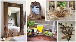 Decorative Driftwood For Homes by 15 Unique Driftwood Decoration Ideas That Will Make Your Home