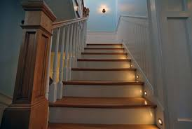 indoor stair lighting ideas lights for stairs elegant staircase lighting a buyers guide 6