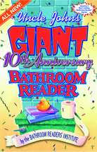 Uncle John Bathroom Reader The Book Of Birthdays Ebook By Russell Grant 9780307482389