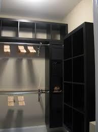 interior design ikea broom closet organizer home design ideas with