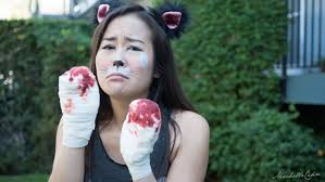 8 ways to make a difference with your halloween costume vegan break