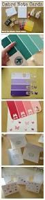 25 unique colour shade card ideas on pinterest card making