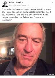 De Niro Meme - 25 best memes about i have nipples can you milk me i have