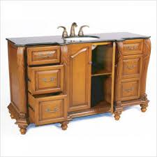 Retro Bathroom Furniture by Antique Bathroom Vanity For Luxury Bathroom Decoration