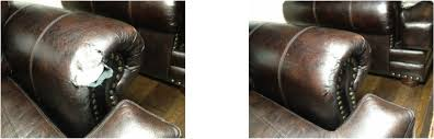 How To Fix A Tear In A Leather Sofa Leather Furniture Repair Recolor 2015 U0026 2016 Best Business Awards