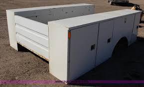 Utility Bed For Sale Rawson Koenig Utility Bed Item Bc9189 Sold November 18